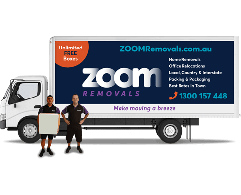 House Relocation Sydney