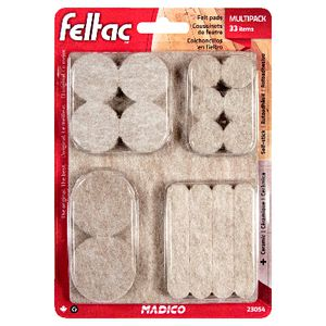 Madico-Feltac-Self-Stick-Felt-Floor-Savers-33-Pack