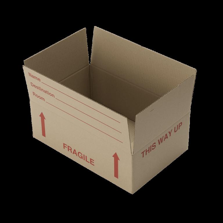 lay flat wine box 2 768x768 - WINEIN6BG 6 Bottle Wine Insert to suit Lay Flat Wine Box