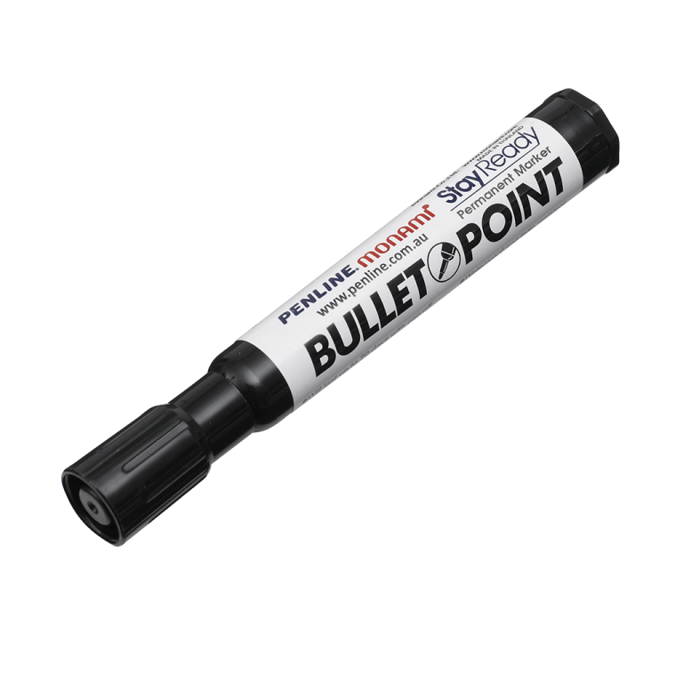 marking pen black 1 768x768 - PEN Black Permanent Marker Pens