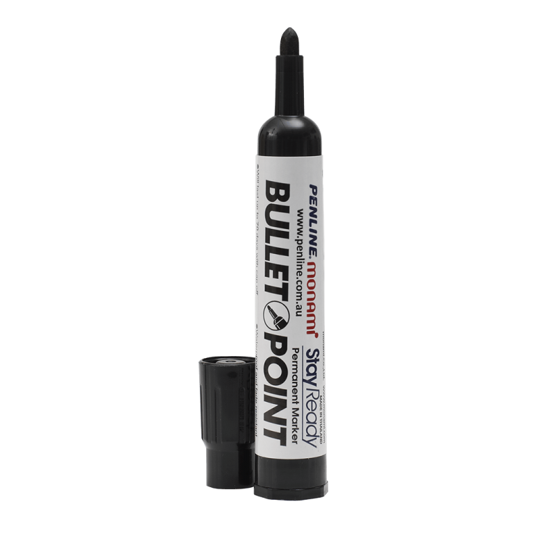 marking pen black 2 768x768 - PEN Black Permanent Marker Pens