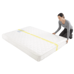 mattress cover king individual pack 2 150x150 - Plastic Mattress Cover - King (Pack of 1)