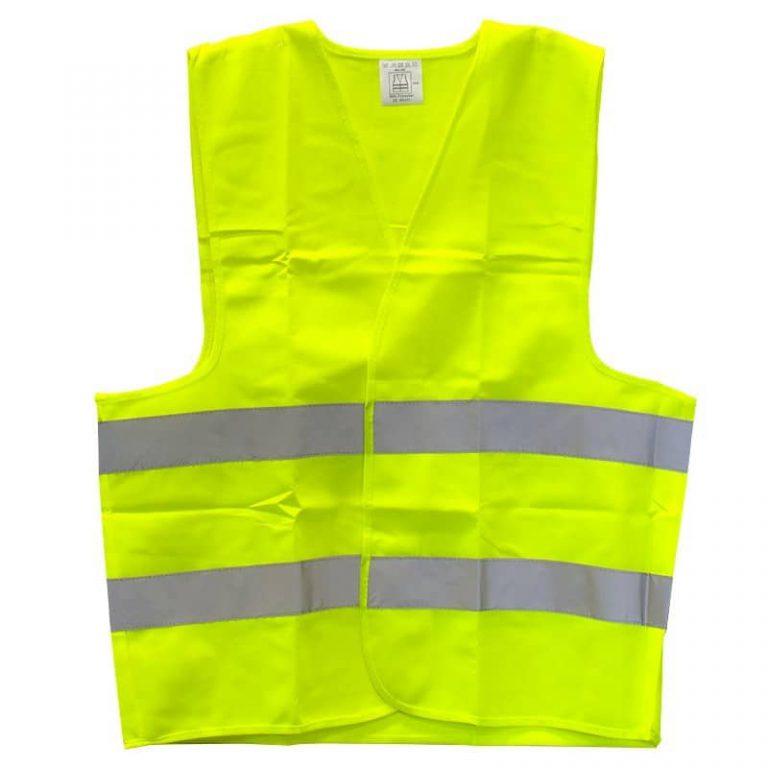 safety vest image 768x768 - SAFETYVEST Safety Vests - YELLOW