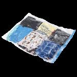 storage saver vacuum seal bag small 2 150x150 - VACUUM9070 Vacuum Sealed Bags - Small (pack of 2)