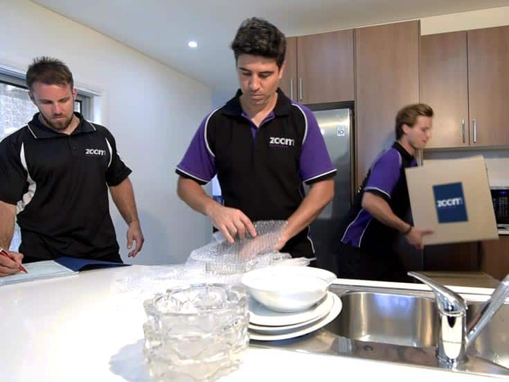 Best Sydney to Country / Regional NSW Removalists Reviews Image