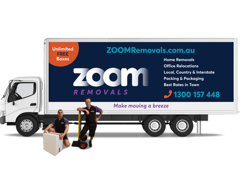 Cheap Home Removalists Sydney
