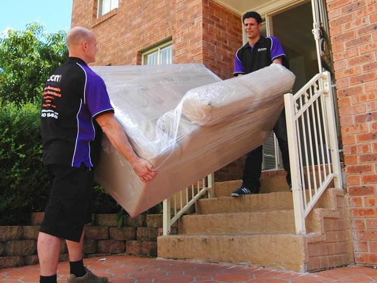 Cheap Removalists from Sydney to Country/Regional NSW Image