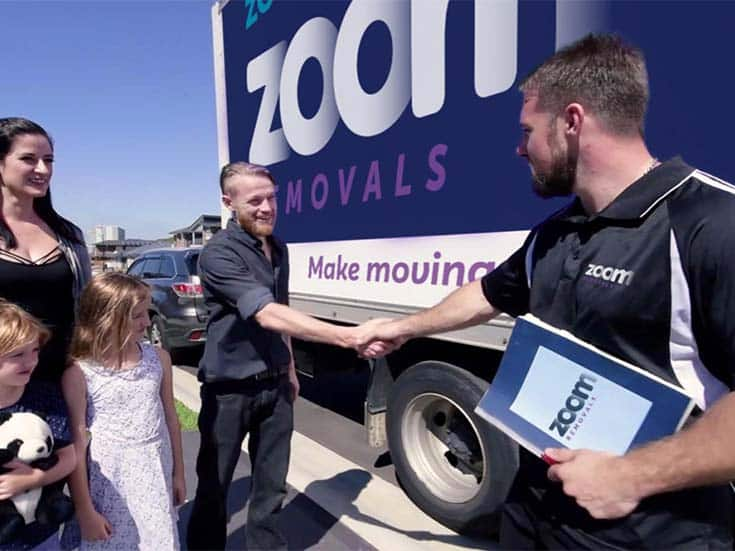 Country Removals - #1 Rated Movers to Country/Regional NSW Thumbnail